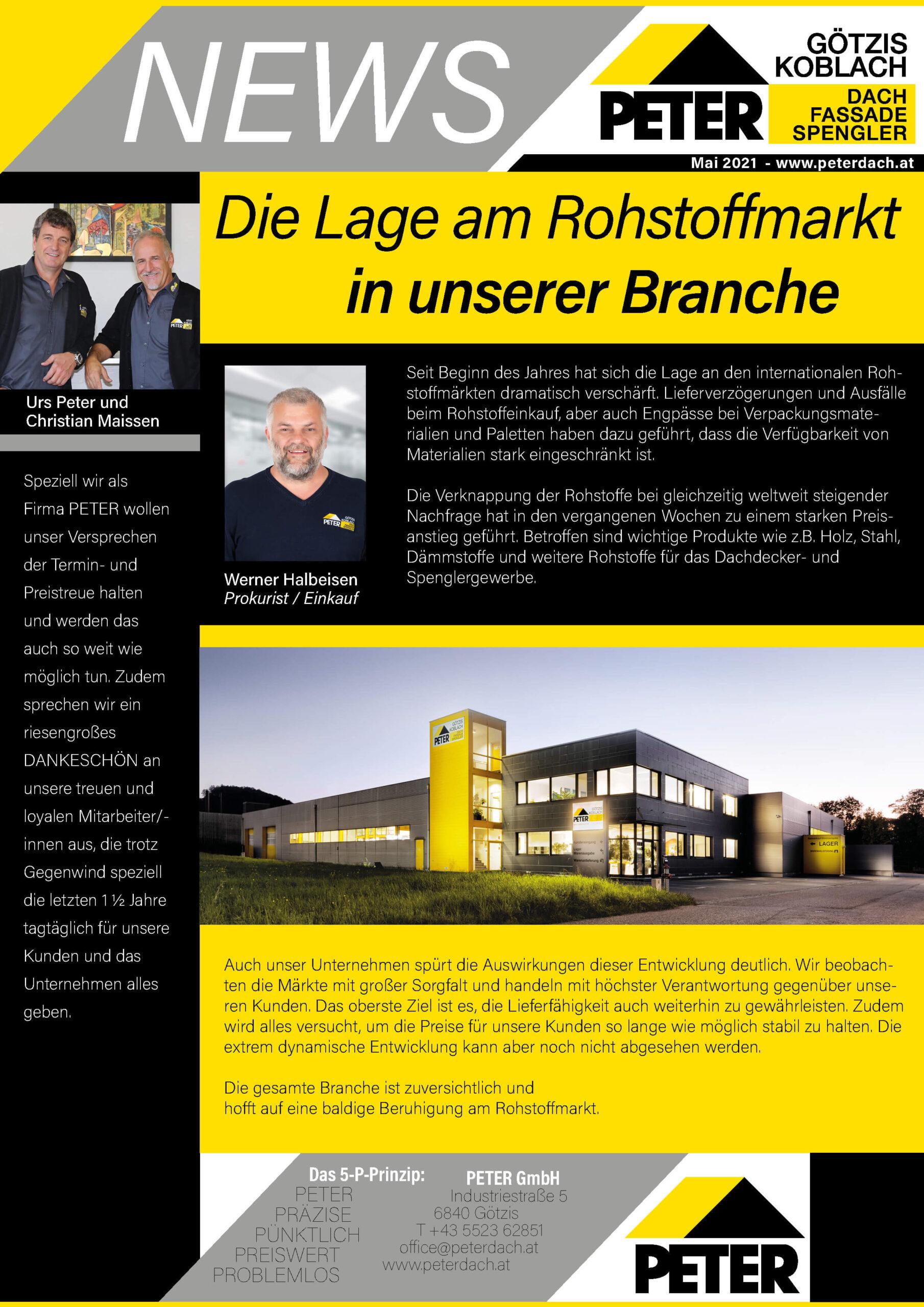 Peter-Dach-Spenglerei-Vorarlberg-News_2105_KW 20