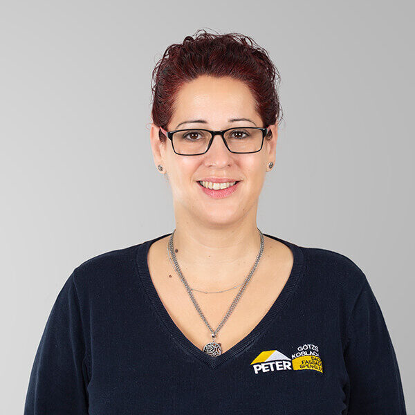 Barbara Ullmann, Verwaltung,, Peter Dach Team Vorarlberg, Götzis, Fassade, Spenglerei, Dachdecker, Dachfenster, Rheintal