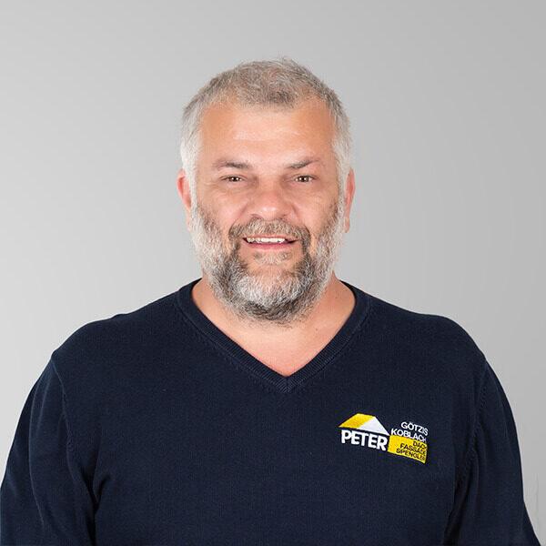 Werner Halbeisen, Verwaltung,, Peter Dach Team Vorarlberg, Götzis, Fassade, Spenglerei, Dachdecker, Dachfenster, Rheintal